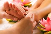 Hand- , Bein- , und Fußpflege